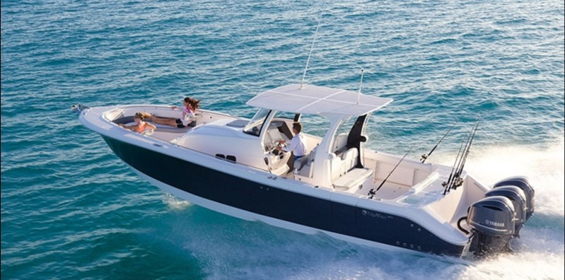 Edgewater Boats For Sale >> Used Edgewater Boats For Sale Sys Yacht Sales