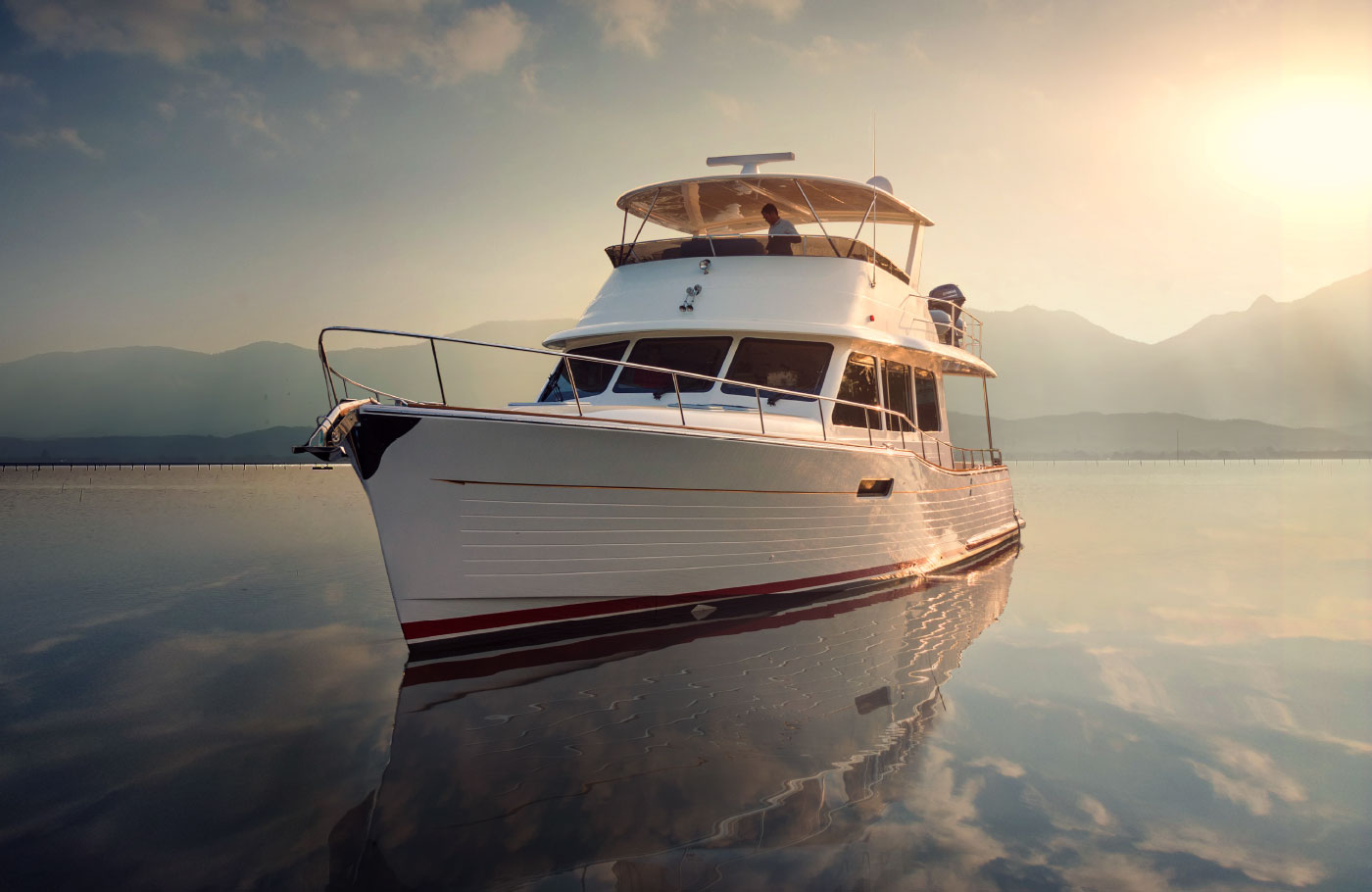 Used Grand Banks Yachts for Sale - SYS Yacht Sales
