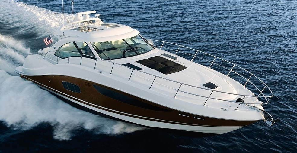 offer used Sea Ray Yachts for sale worldwide, including Sea Ray Sedan Bridge, Sea Ray Express, Sea Ray Sundancer, Sea Ray Aft Cabin models and more!