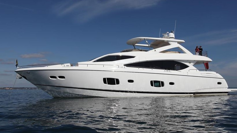 used Sunseeker Yachts for sale worldwide, including Sunseeker Predator, Sunseeker Manhattan, Sunseeker Sport Yacht, Sunseeker Motor Yacht, Sunseeker Portofino models and more