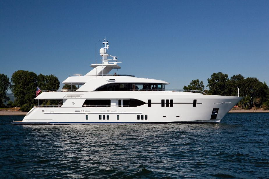 Search used Superyachts for sale, including high performance yachts, expedition yachts, sailing yachts, long range cruisers and much more