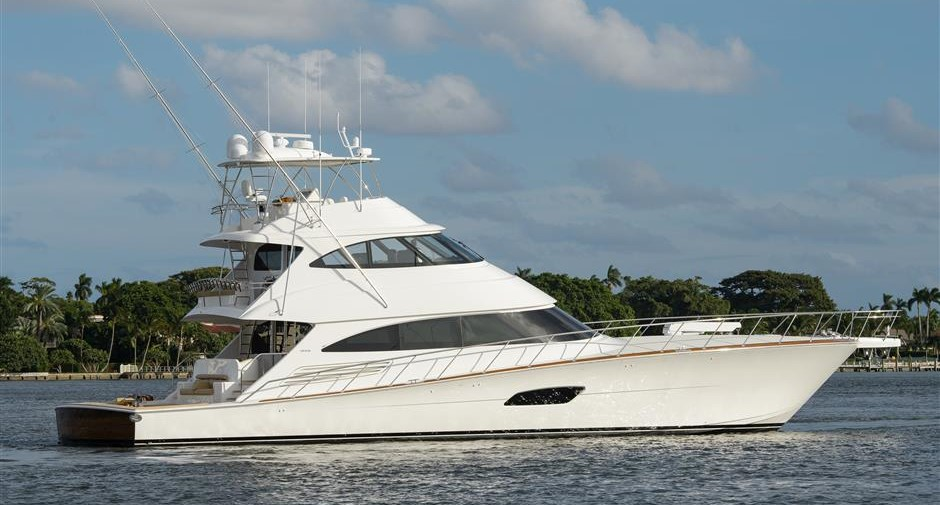 Search used Viking yachts for sale, including Viking Convertible, Viking Flybridge, Viking Motor Yacht 	Viking Sportfish Viking Enclosed Bridge models and more