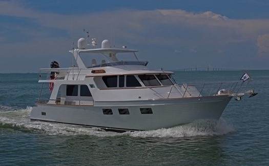 featured used motoryachts for sale