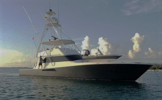 Featured Used Sportfish Yachts for sale