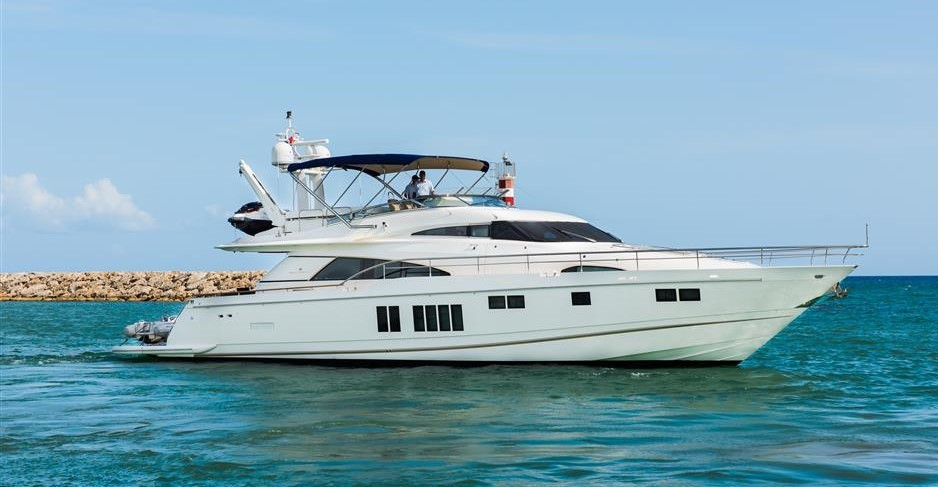Used Fairline Yachts for sale, including Fairline Phantom, Fairline Targa, Fairline Sqaudron, Fairline Corsica models and more.