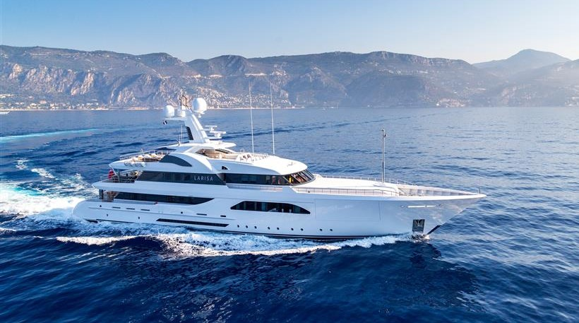 Used Feadship Yachts for sale,including Feadship Motor Yacht, Feadship Pilothouse, Feadship Van Lent, Feadship Sport Fish models and more