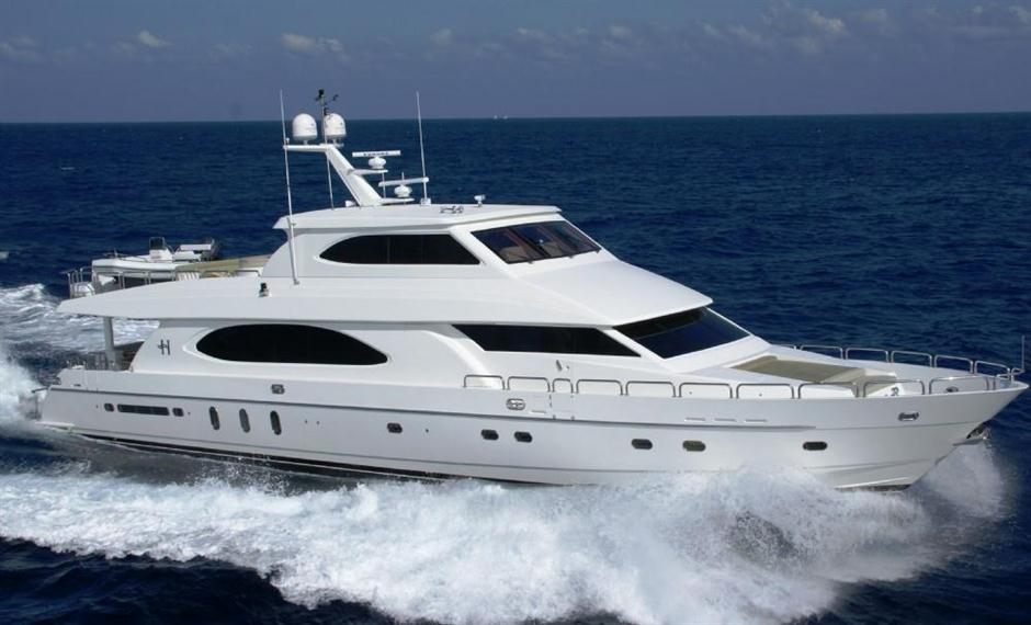 Used Hargrave Yachts for sale - Hargrave Motor Yacht, Open Bridge, Pilothouse, Sky Lounge models and more!