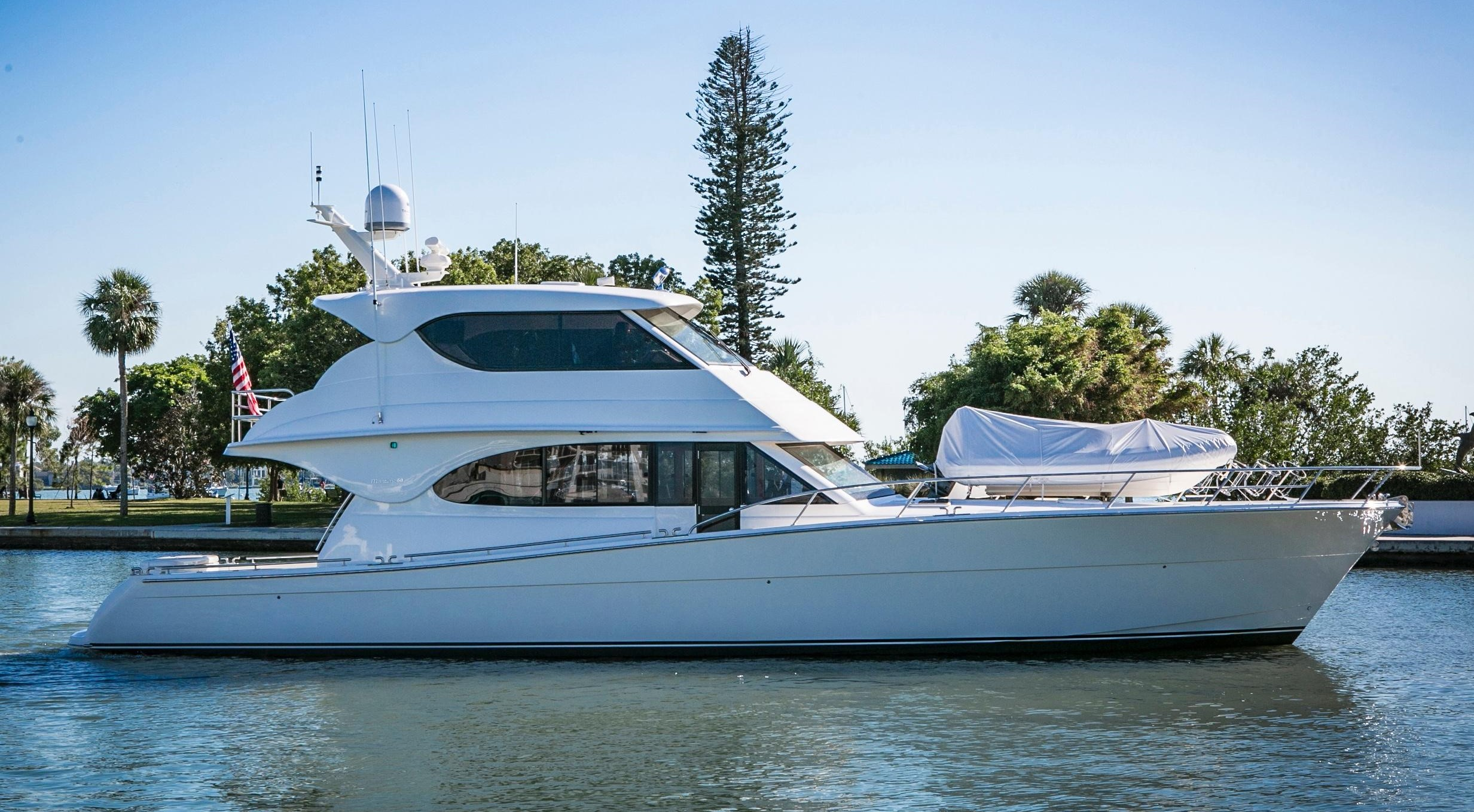 Used Maritimo Yachts for sale - including Maritimo Motor Yacht, Maritimo Cruiser models and more