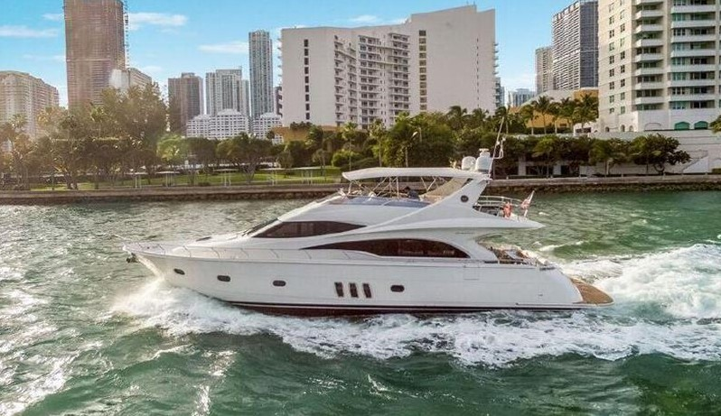 Used Marquis Yachts for sale - including Marquis Sport Bridge, Sport Couple, Flybridge, Motor Yacht models and more