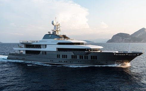 Pre-Owned Superyachts for Sale