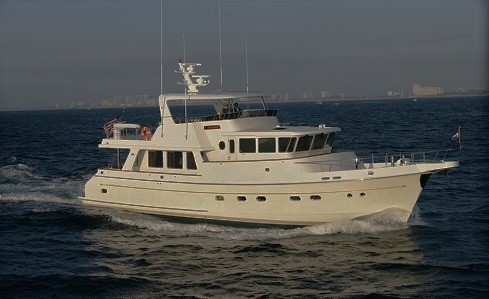 Search Used Trawler Yachts for Sale