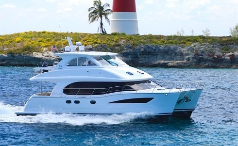 Used Catamarans for Sale