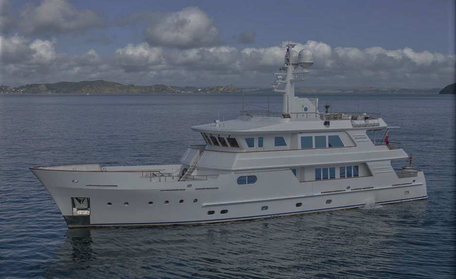 Yacht Search - used expedition yachts for sale
