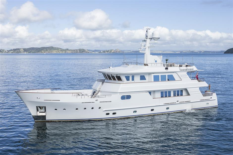Search used Expedition Yachts for sale