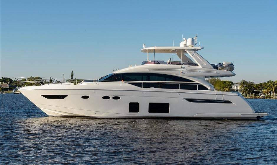 Search used motor yachts for sale built after 2016, including a range of Flybrige yachts, Pilothouse Yachts, Trawlers, Sportfish, Express, Sport Cruisers, and much more