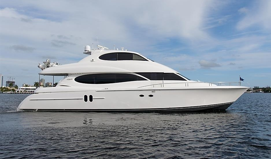 Search used motor yachts for sale built from 2001 to 2005, including a range of Flybrige yachts, Pilothouse Yachts, Trawlers, Sportfish, Express, Sport Cruisers, and much more