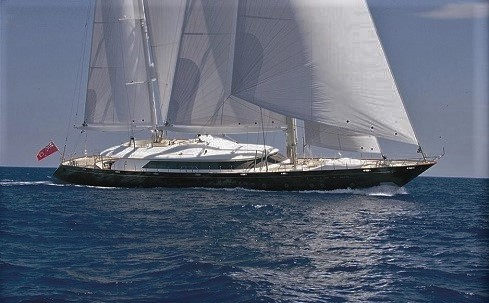 used sailing yachts for sale