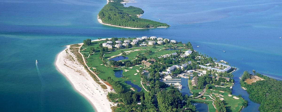 Captiva Island is home to SYS Yacht Sales annual rendezvous to the South Seas Resort