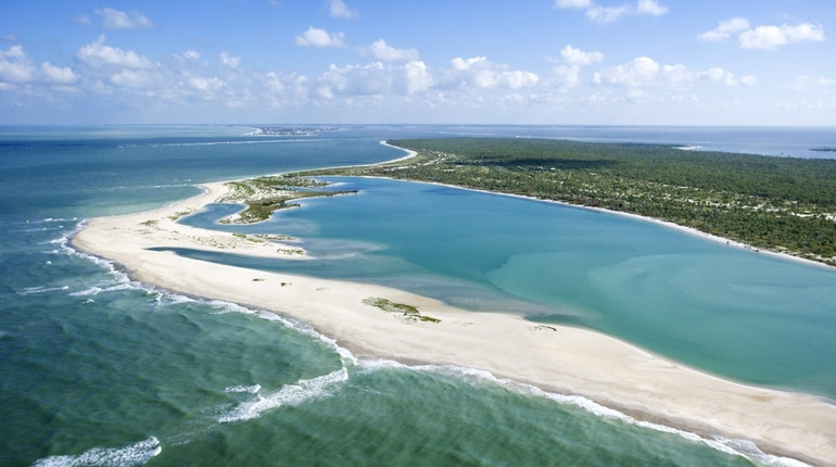 Cayo Costa, FL - best boating destination in Southwest Florida
