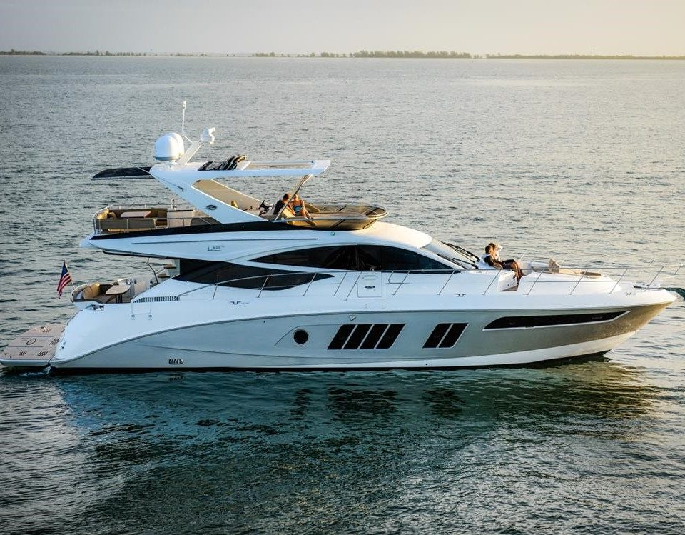 Guide to buying a sea ray 2