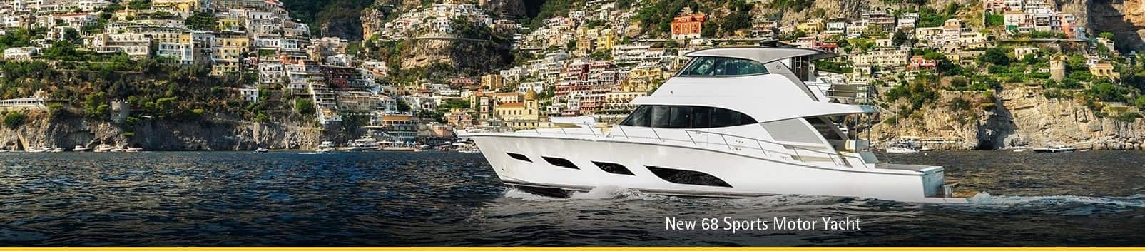 Riviera Yachts for Sale - homepage slider