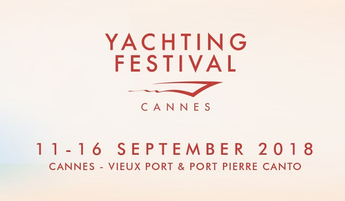 2018 Cannes Yacht Show