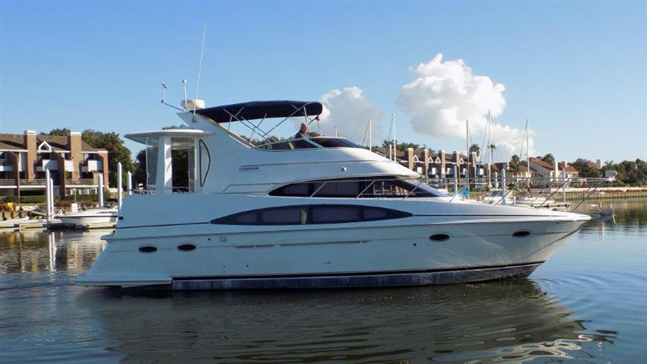 Used Boats For Sale For 100000 Sys Yacht Sales