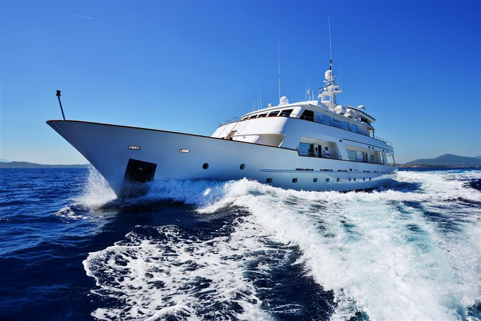 Used Yachts For Sale $1,000,000 – $5,000,000 | SYS Yacht Sales