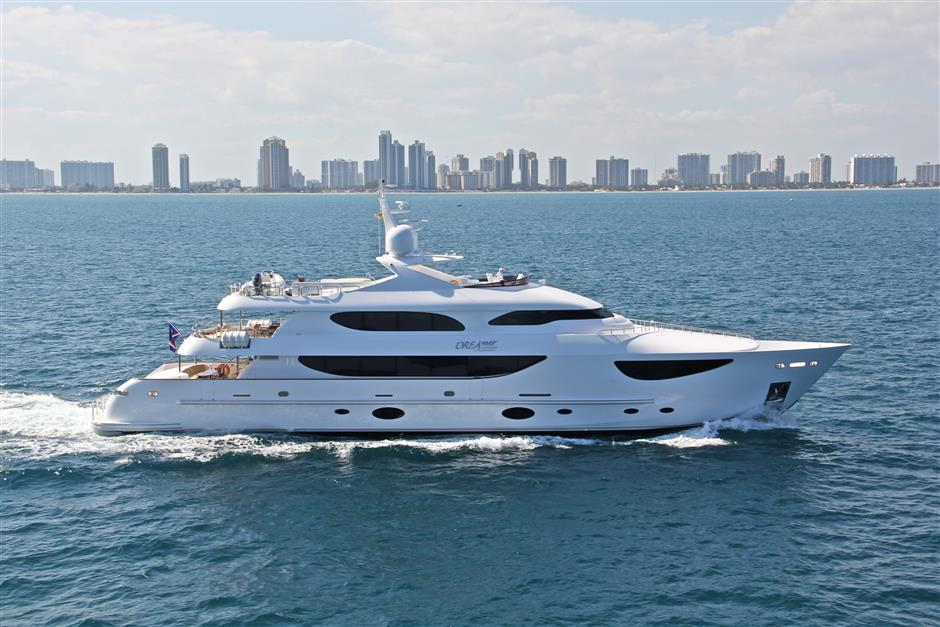 Used Yachts For Sale From 5 000 000 10 000 000 Sys Yacht Sales
