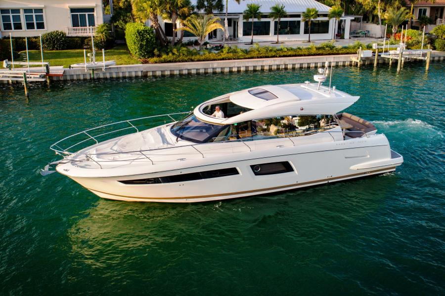 2014 Prestige 500s for Sale