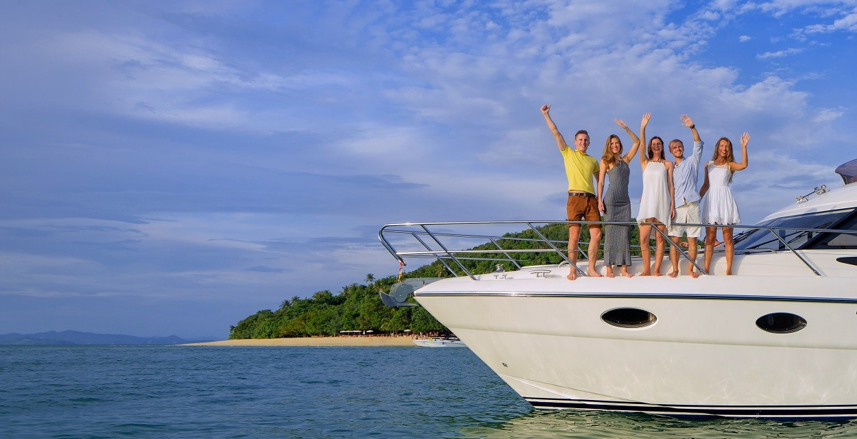 Buying a Yacht with SYS Yacht Sales
