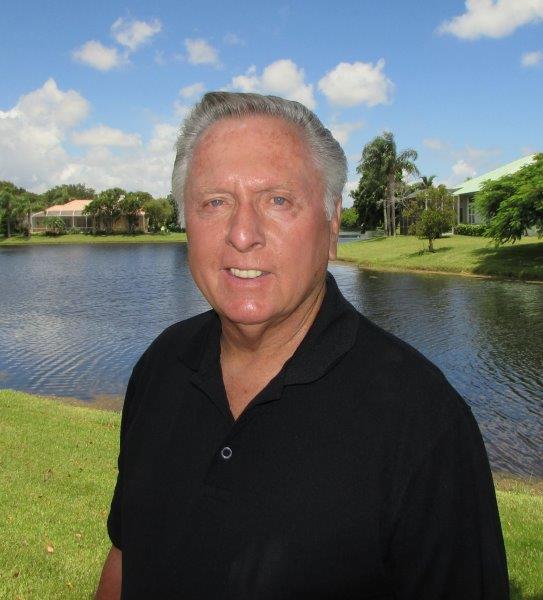 Harry Diener yacht broker