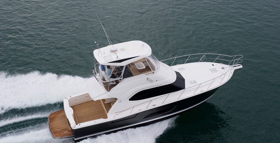 Guide to buying a sportfishing yacht