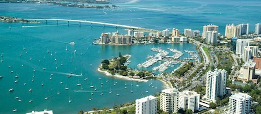 used yachts for sale in Sarasota, Florida