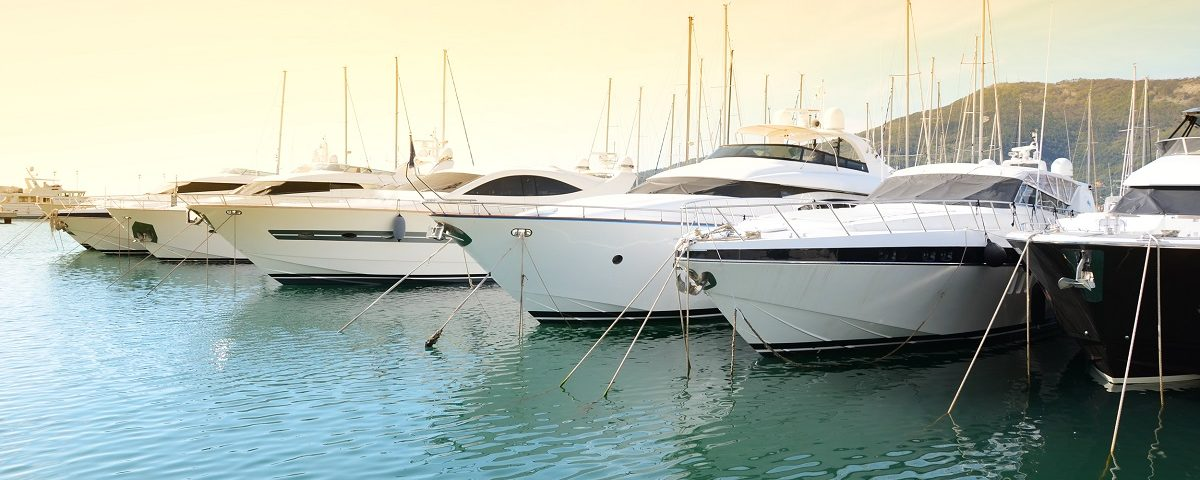 Why Use a Yacht Broker when Buying a Boat