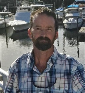 Jason Hayes yacht broker with sys yacht sales