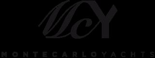 monte carlo yachts logo