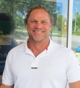 Alex Rowe - Yacht Broker with SYS Yacht Sales