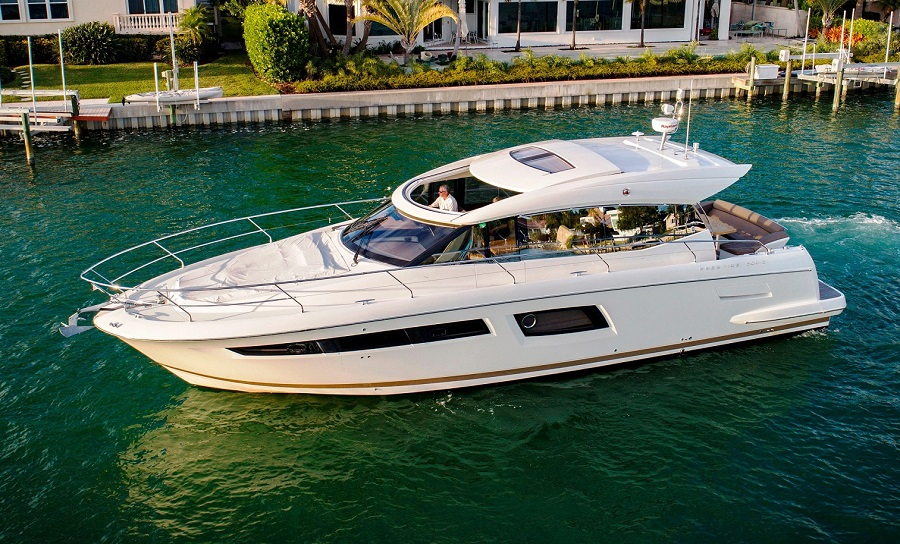 How to prepare your boat for sale