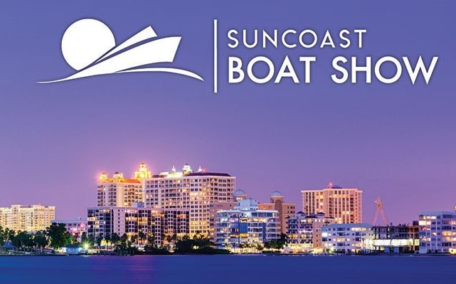 2019 Suncoast Boat Show