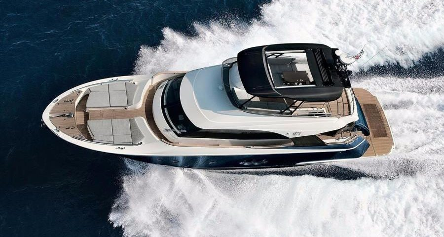 Basic Exterior Boat Maintenance - how to clean you boat