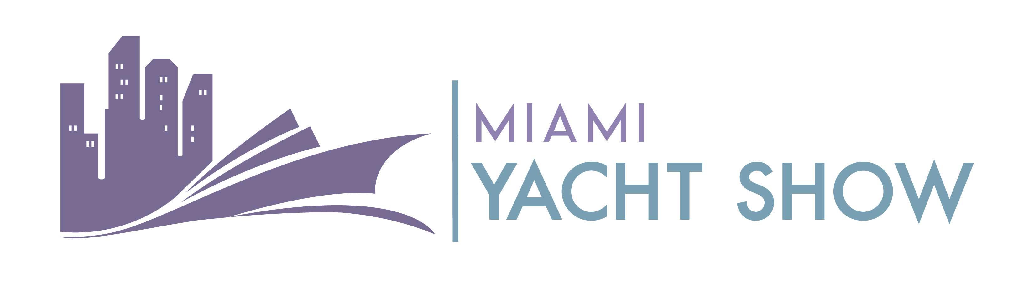 Miami Yacht Show logo