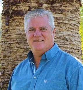 Shawn Harris - Yacht Broker with SYS Yacht Sales