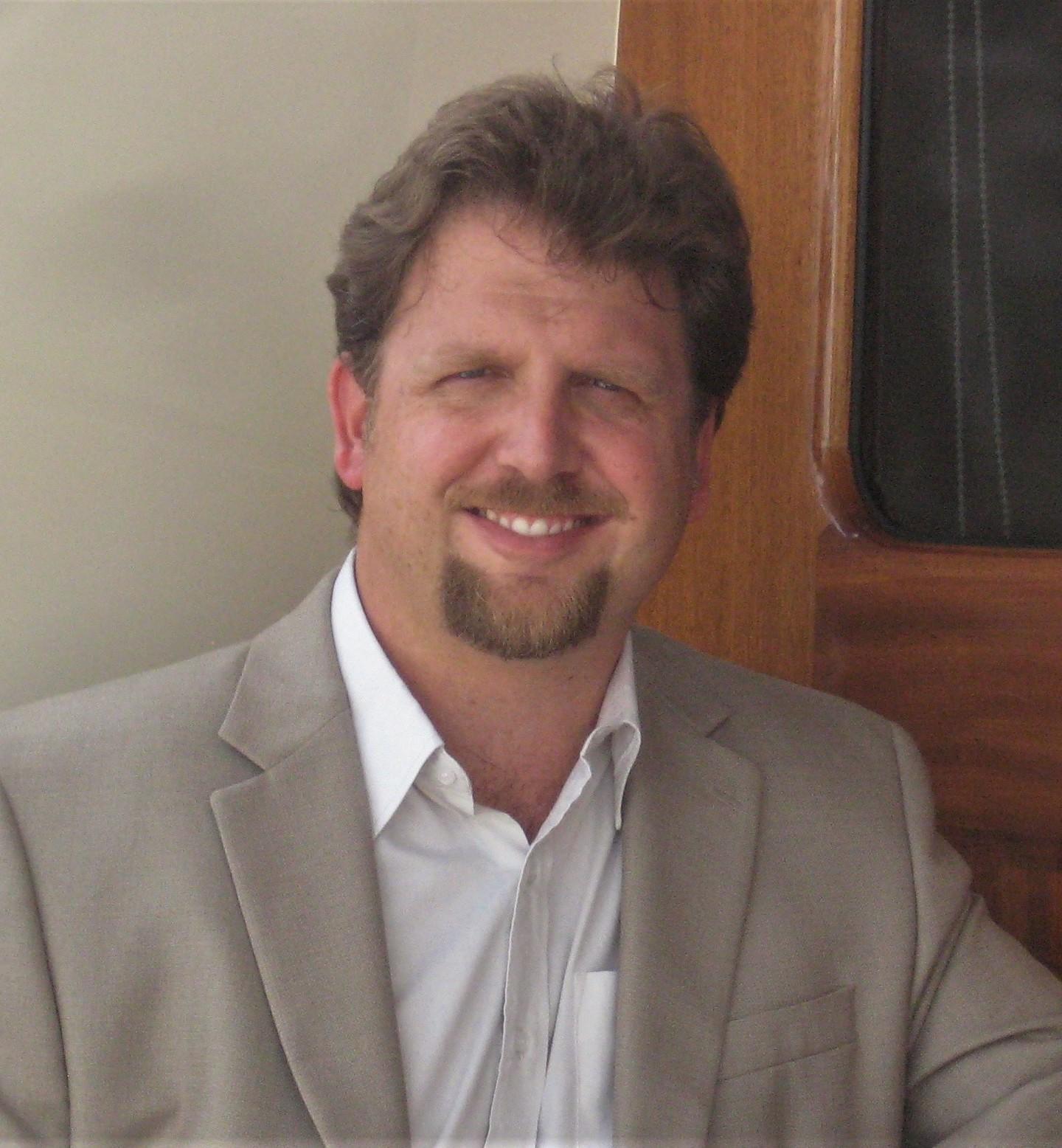 Dirk Boehmer
