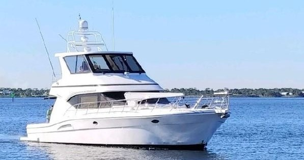 2004 Kingfisher 55 Allure