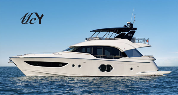 Monte Carlo Yachts MCY 70 wins