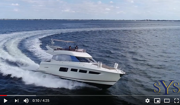 videos to sell your yacht - SYS yacht marketing
