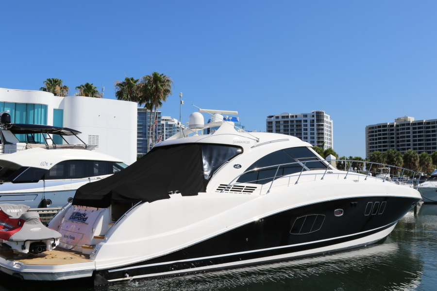 4- 2008 Sea Ray 55 Sundancer