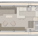 MCY 70 layout - Main Deck
