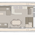 MCY 76 Layout - Main Deck